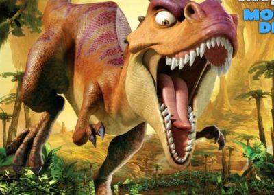 Динозаври и дракони