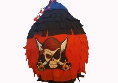 Пиратска пинята, Цена 40лв.
