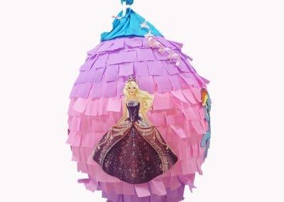 Пинята Барби, Цена 40лв