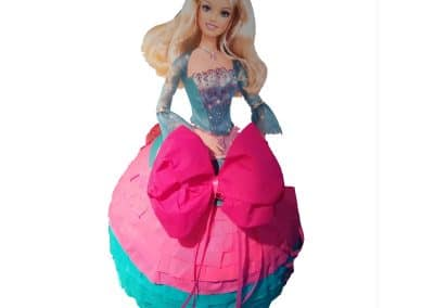 Пинята Барби, Цена 40лв.