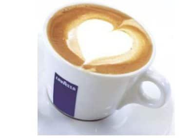 Кафе Лаваца